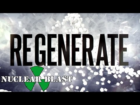 Regenerate Lyric Video