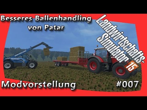 Better balehandling v1.1 Hotfix