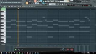 Heathens Opening in FL Studio 12 Video
