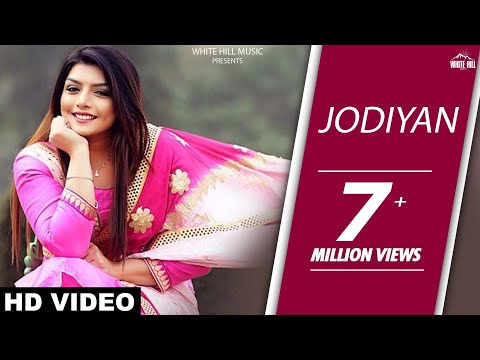 Jodiyan Punjab video song