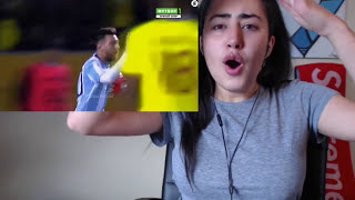 Video ECUADOR VS ARGENTINA 1-3 | HIGHLIGHTS & GOALS | 10 OCTOBER 2017 | REACTION VIDEO! MP3, 3GP, MP4, WEBM, AVI, FLV Oktober 2017