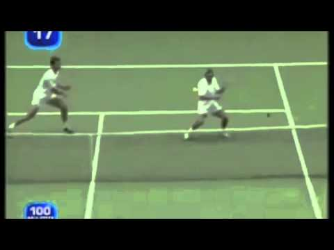 funny tennis fails !!!!