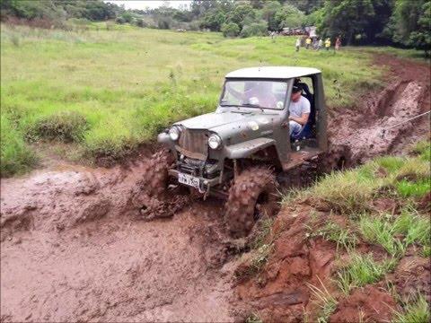 18° jeep Cutry em Horizontina-GAIOLOKOS