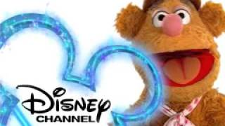 They're The Muppets And You're Watching Disney Channel.wmv