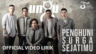 Download Lagu Ungu - Penghuni Surga Sejatimu (OST. Para Pencari Tuhan Jilid 12) | Official Video Lirik Mp3