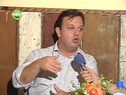 Entrevista com André Carús, Secretário Geral do PMDB de Porto Alegre e 2º Tesoureiro do PMDB/RS - Bloco 2