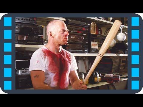 Сложный выбор оружия — «Криминальное чтиво» (1994) сцена 9/12 QFHD