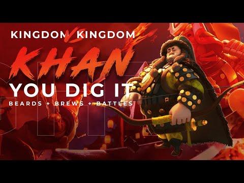 KHAN YOU DIG IT!!! - LIVE KvK Coverage - Ep. 4 - Rise of Kingdoms