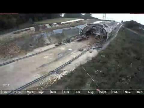 2014 Widderstall - Albhochfläche / Webcam Zeitraffer