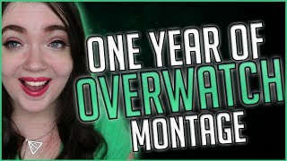 May 24th marks the 1 year anniversary of Overwatch and saying I love this game would be a understatement! Wanted to put together a little montage to show my experience over the last year in Overwatch, with some beta footage thrown too. Put this up a day early since the anniversary event is starting today! Enjoy!Thanks for watching! I upload new videos weekly. Don't forget to subscribe, like, and comment.Death Blossoms: http://deathblossoms.ggFind MeTwitch: http://twitch.tv/veroicone (stream weekly!)Twitter: http://twitter.com/veroiconeInstagram: http://instagram.com/veroiconeDiscord Server: https://discord.gg/4BwcgsUWebsite: http://veroicone.comAmazon Wishlist: http://amzn.com/w/3EP7VQPGX5VTVBackground Music from https://www.youtube.com/teknoaxe