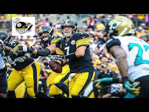 Season 2 Episode 65: Steelers open playoffs with rematch vs Jaguars