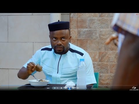 Professor Johnbull Season 4 - Episode 3 (Stereotype)