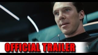 Star Trek Into Darkness - Announcement - Espanol (2013)