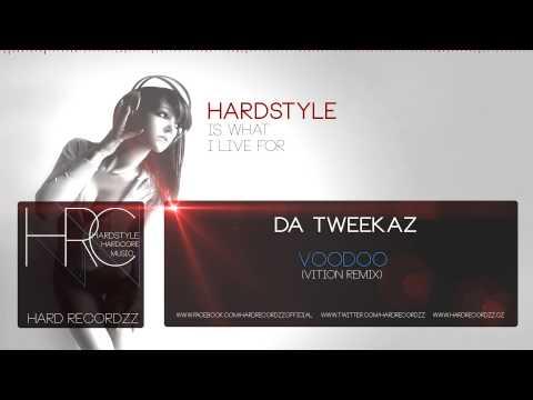 Da Tweekaz - Voodoo (Vition Remix) |HD;HQ|