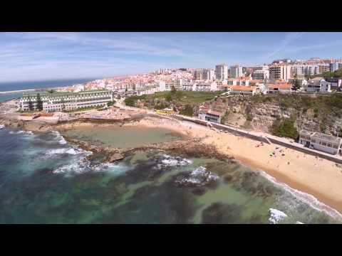 Ericeira Drone Video