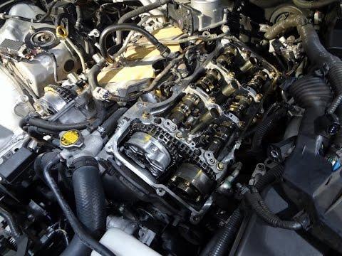 2Gr toyota engine фото