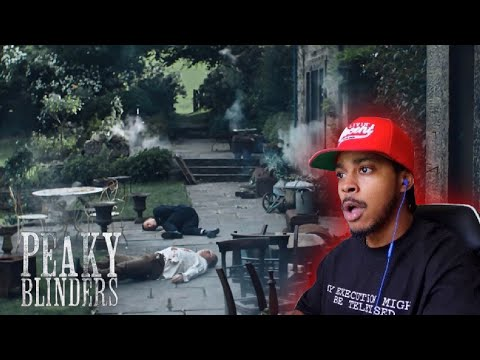 A Real Soldier was lost today   Peaky Blinders 4x1Reaction/Thoughts