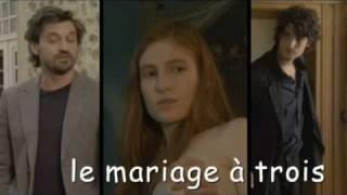 O Casamento a Três