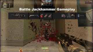 Video CSNZ- Battle Jackhammer Gameplay (Italy) MP3, 3GP, MP4, WEBM, AVI, FLV Juni 2019