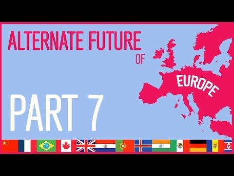 Alternate Future of Europe | Episode 7 | Great Moravia