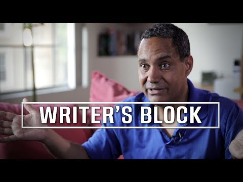 What Happens When A Screenwriter Writes Themselves Into A Corner? by Jeffrey Reddick
