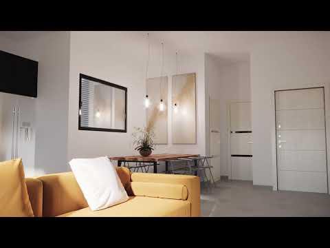 """סרטון שיווקי - פרויקט יזמי נדל""""ן - בניין מגורים ליד קיסריה"""