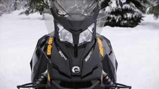 6. Ski doo Ace 900