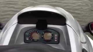 2. 2001 Yamaha Waverunner XLT1200