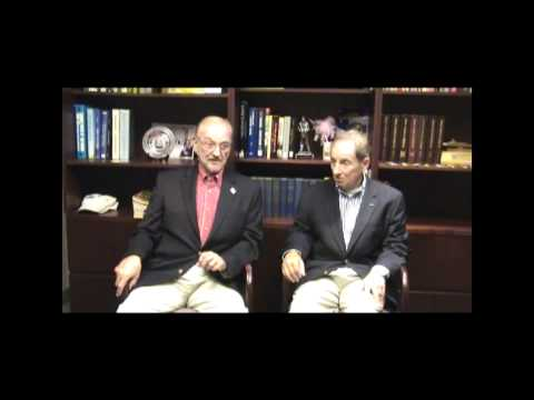 Interview of Dr. Finnegan and Dr. Feldman Part 2