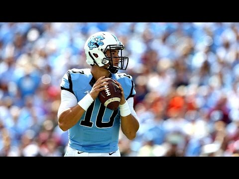 Video: Cleveland Browns seriously considering Mitch Trubisky at 1