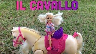 Barbie's Adventures Il Cavallo