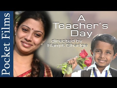 XxX Hot Indian SeX Teacher and Her Loving Student Story A Teacher s Day Emotional Short Film.3gp mp4 Tamil Video