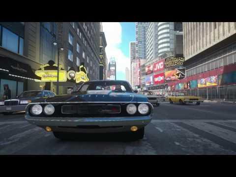 GTA IV: New York City, 1988