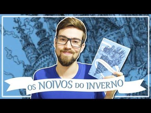 OS NOIVOS DO INVERNO - Christelle Dabos | #Lucas