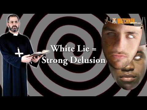 Whited Out 3: The Strong Delusion, WatchmanReports.com