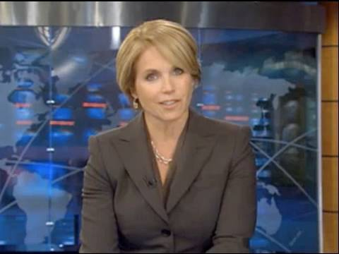 Katie Couric's Top Citizen Journalism Moments on YouTube