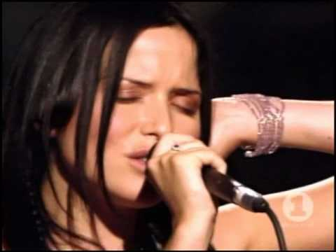 the corrs - Live in Dublin 2002.