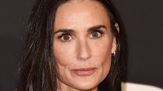 Video The Real Reason We Don't Hear From Demi Moore Anymore MP3, 3GP, MP4, WEBM, AVI, FLV Juli 2018