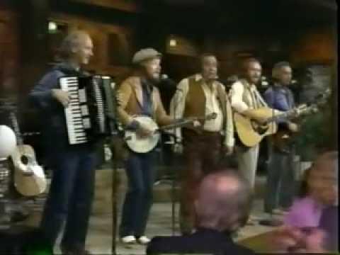 The Irish Rovers – Farewell to Rovin'