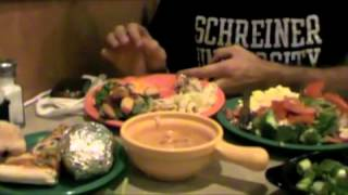 Paleo in the Streets reviewed Souper Salad as a Paleo friendly spot to eat. Check out our blog...