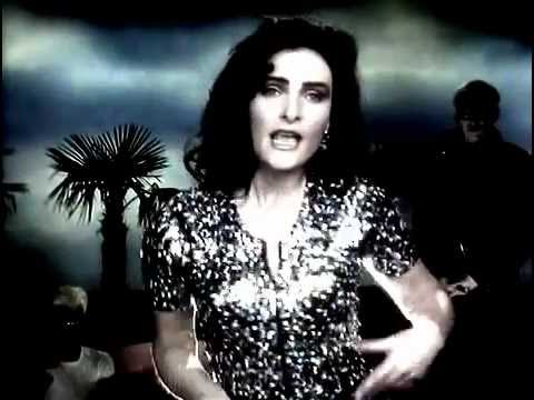 Siouxsie & the Banshees: Kiss Them for Me (480p)