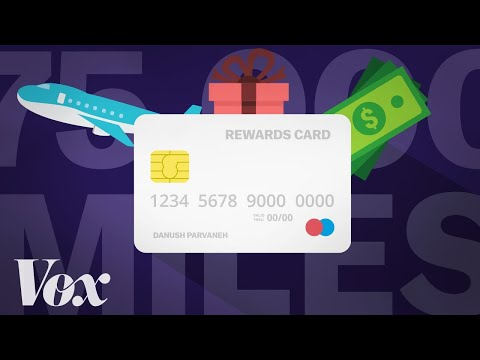 Did You Know You're Paying for Others' Credit Card Rewards