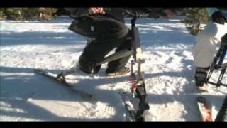 6. Sports Explorers - Don Koski's Skibike