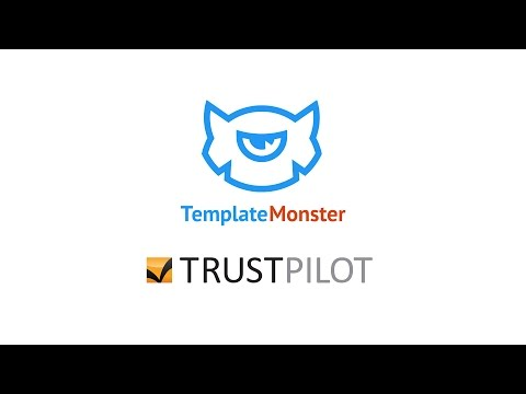 TemplateMonster Ranks #1 in Web Design Category on Trustpilot