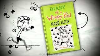 Nonton Diary of a Wimpy Kid: Hard Luck Trailer Film Subtitle Indonesia Streaming Movie Download