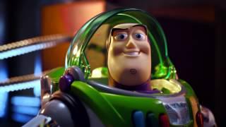 Buzz Lightyear - Power Blaster