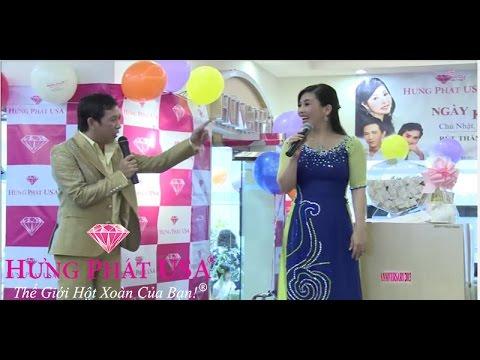 Hài Kịch Kiều Oanh Lê Tín Live mới nhất 2014