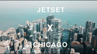 CHICAGO Mastermind - JetSetTV Episode #2