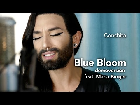 Blue Bloom (Feat. Maria Burger)