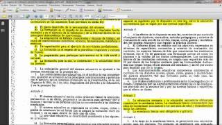 Umh0455 2013-14 Lec001 El Sistema Escolar Español. Tipología De Centros Escolares. Parte 014